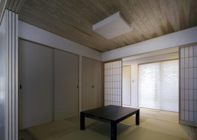和室1 (大橋の家)