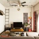 アンメゾンワールドの住宅事例「神戸市東灘区 リノベーション」