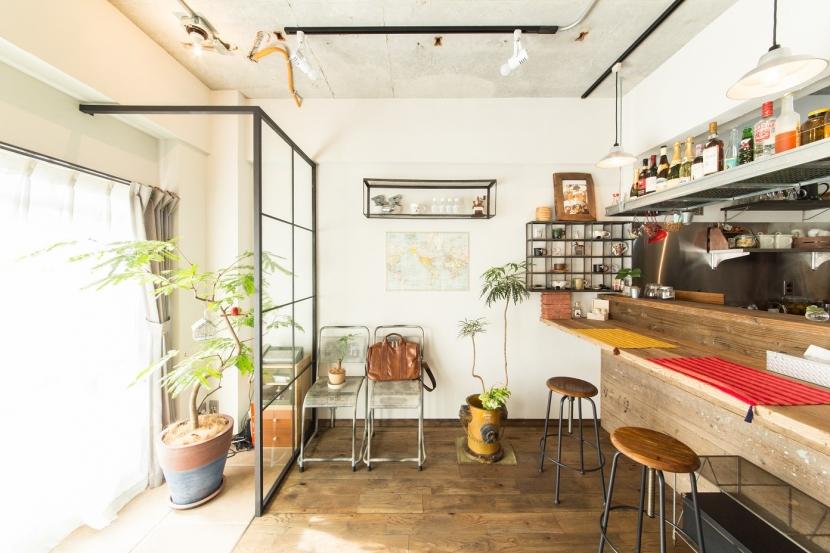 リノベーション・リフォーム会社:アンメゾンワールド「神戸市東灘区 リノベーション」