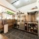 キッチン (神戸市東灘区 リノベーション)