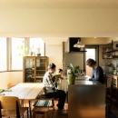 神戸市垂水区 リノベーション