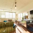 アンメゾンワールドの住宅事例「神戸市垂水区 リノベーション」