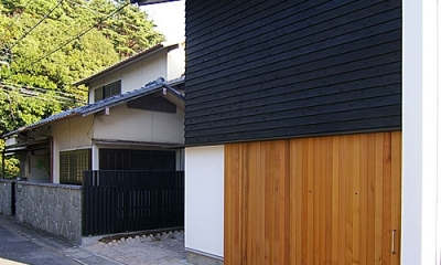 トキワの家