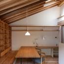 トキワの家の写真 広間2(撮影:松村芳治)