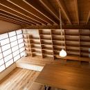 トキワの家の写真 広間3(撮影:松村芳治)