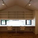 トキワの家の写真 子供部屋(撮影:松村芳治)