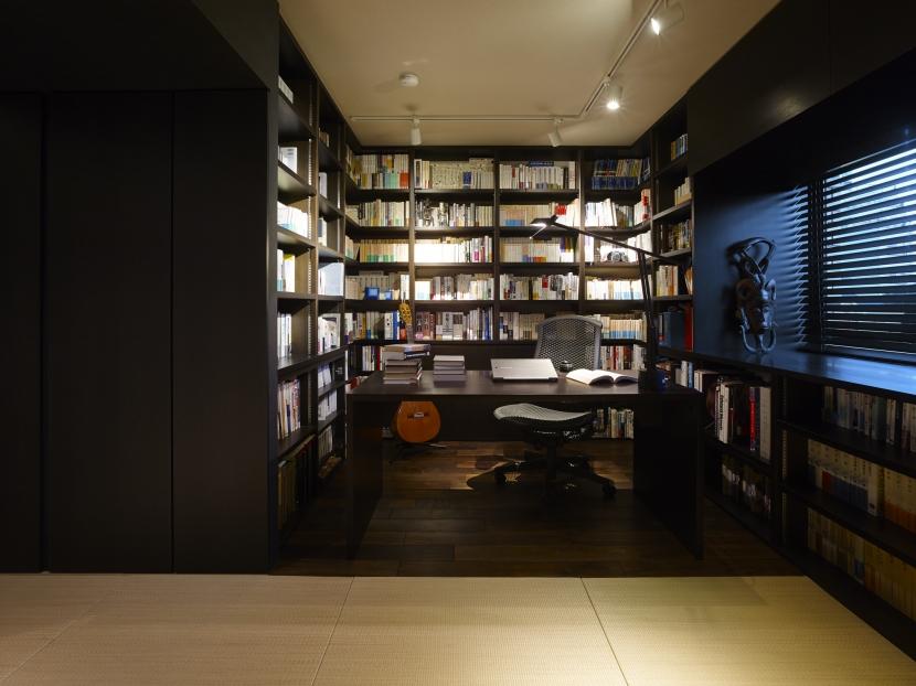 CRAFT「趣味を飾る家」