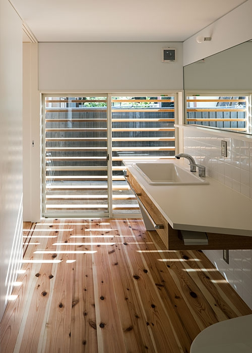 建築家:河合健之「トキワの家」