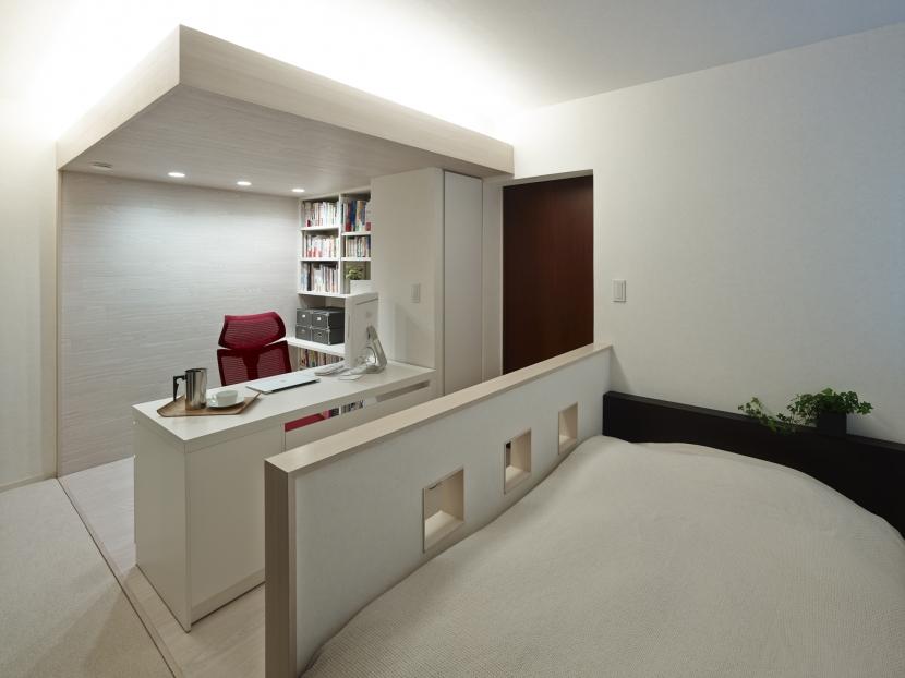 リノベーション・リフォーム会社:クラフト「趣味を飾る家」