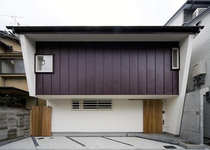 桂の家の部屋 外観1(撮影:松村芳治)