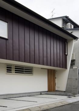 桂の家 (外観2(撮影:松村芳治))