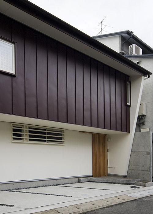 桂の家の部屋 外観2(撮影:松村芳治)