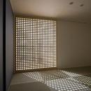 畳室(寝室)(撮影:松村芳治)
