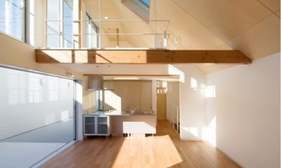 LDK|真間の家