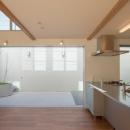 飯沼 竹一の住宅事例「真間の家」