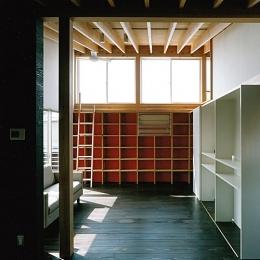 大庭寺の家