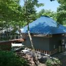 軽井沢Y邸の写真 外観