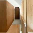 軽井沢Y邸の写真 玄関