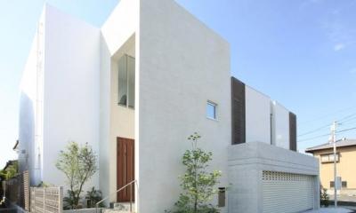 外観|熊本の家