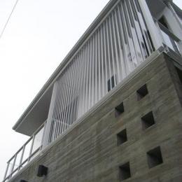 小日向の家 (外観 2)