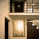 Bridge-桜上水の家