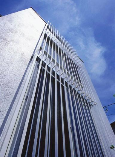 牧師館(松澤邸) (外観)