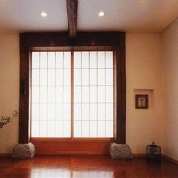 牧師館(松澤邸)