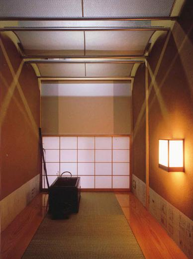 建築家:小林英治建築研究所「牧師館(松澤邸)」