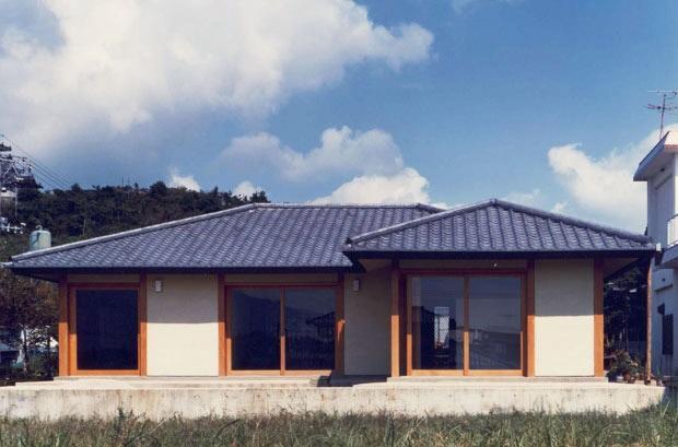 建築家:小林英治建築研究所「無心魔」