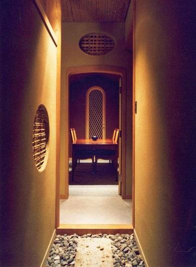 無心魔 (渡り廊下)