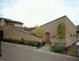 松戸の家 (外観)