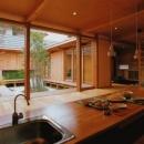 DON工房の住宅事例「松戸の家」