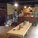 茶の間・キッチン