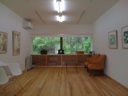長柄の家の部屋 ギャラリー