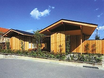 三原の家の写真 外観-1