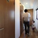 台東区I邸:マンションリノベーション