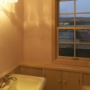 ザ・英国の写真 1階トイレ