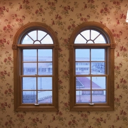 ザ・英国 (2階洋室)