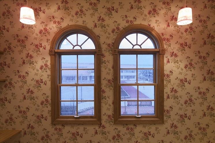 建築家:小堺文彦「ザ・英国」
