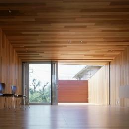 中台の家2