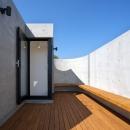 平賀 久生の住宅事例「海と山の見える家」