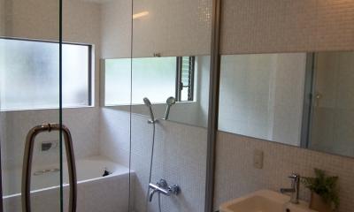 浴室|西宮リノベーション