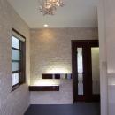 福本省三の住宅事例「西宮リノベーション」