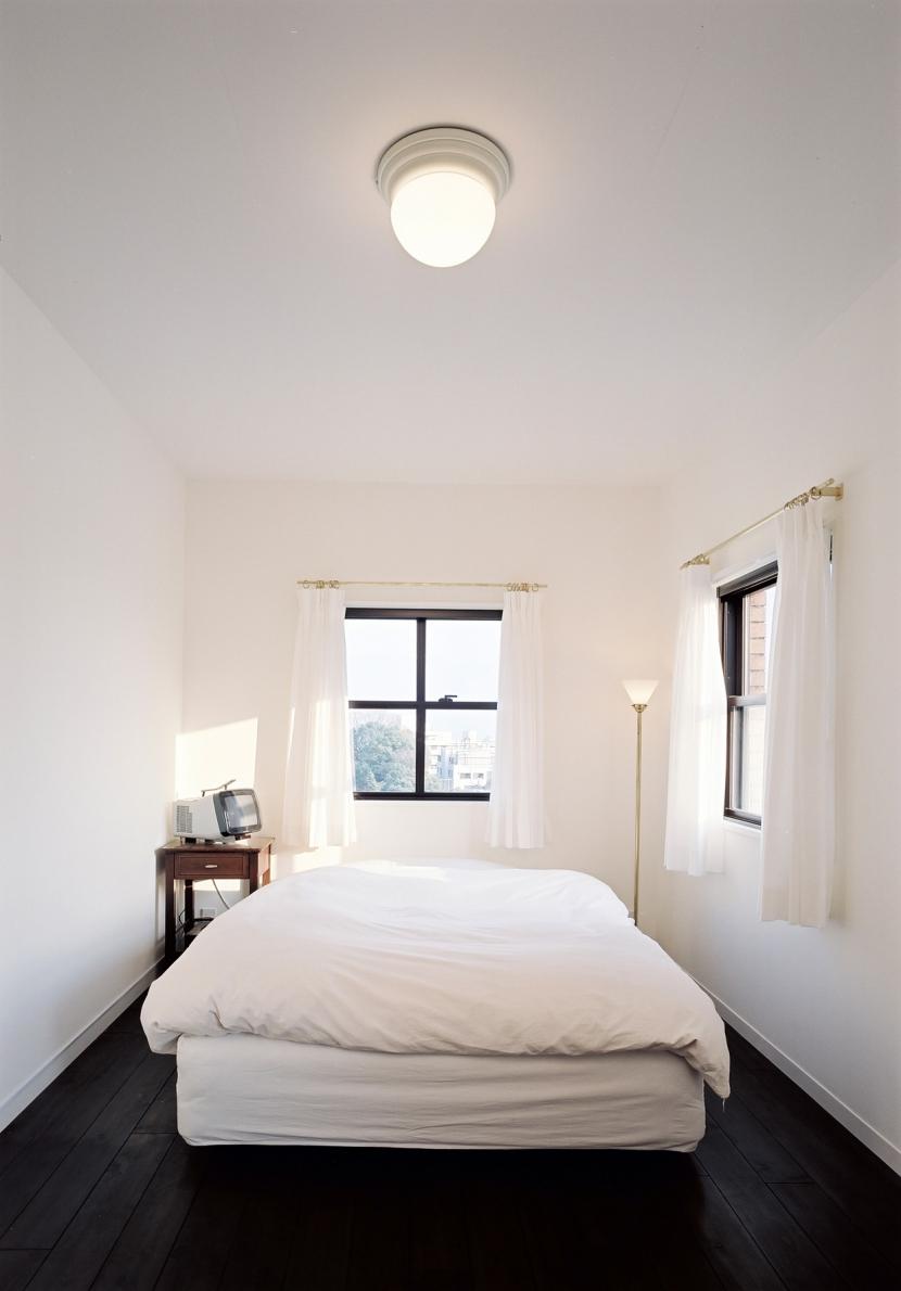 建築家:平賀 久生「傾斜地の家」