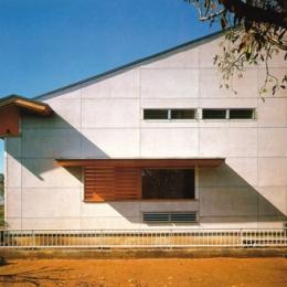 亀井野の家 (外観-After)