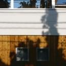 等々力の家の写真 外観