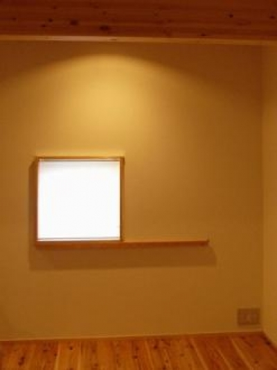 窓-2 (等々力の家)