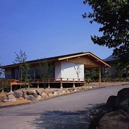 東御の家 (外観-2)