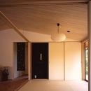 東御の家の写真 和室