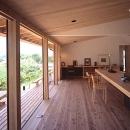 DON工房の住宅事例「東御の家」
